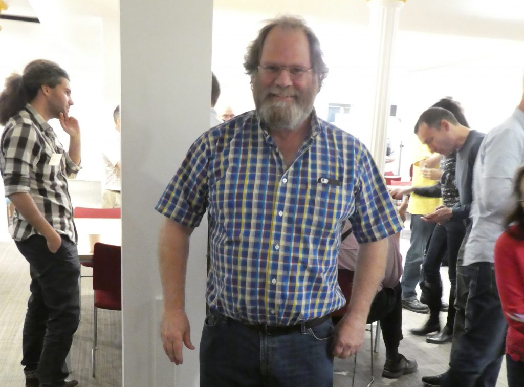 Professor Peter Clarkson