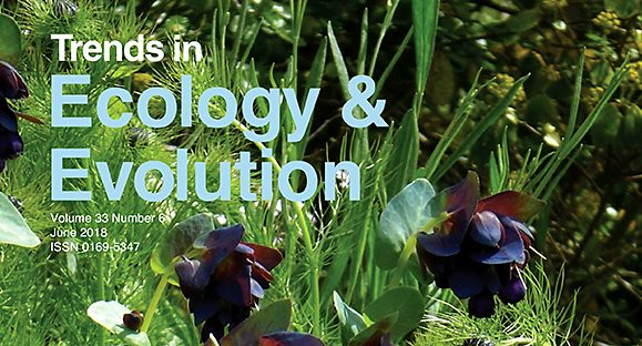 trends in ecology and evolution journal