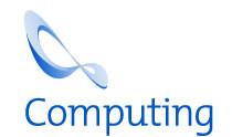 School of Computing Logo