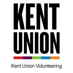 Kent Union Volunteering