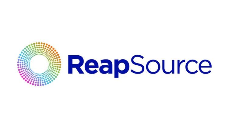 Reap Source Logo