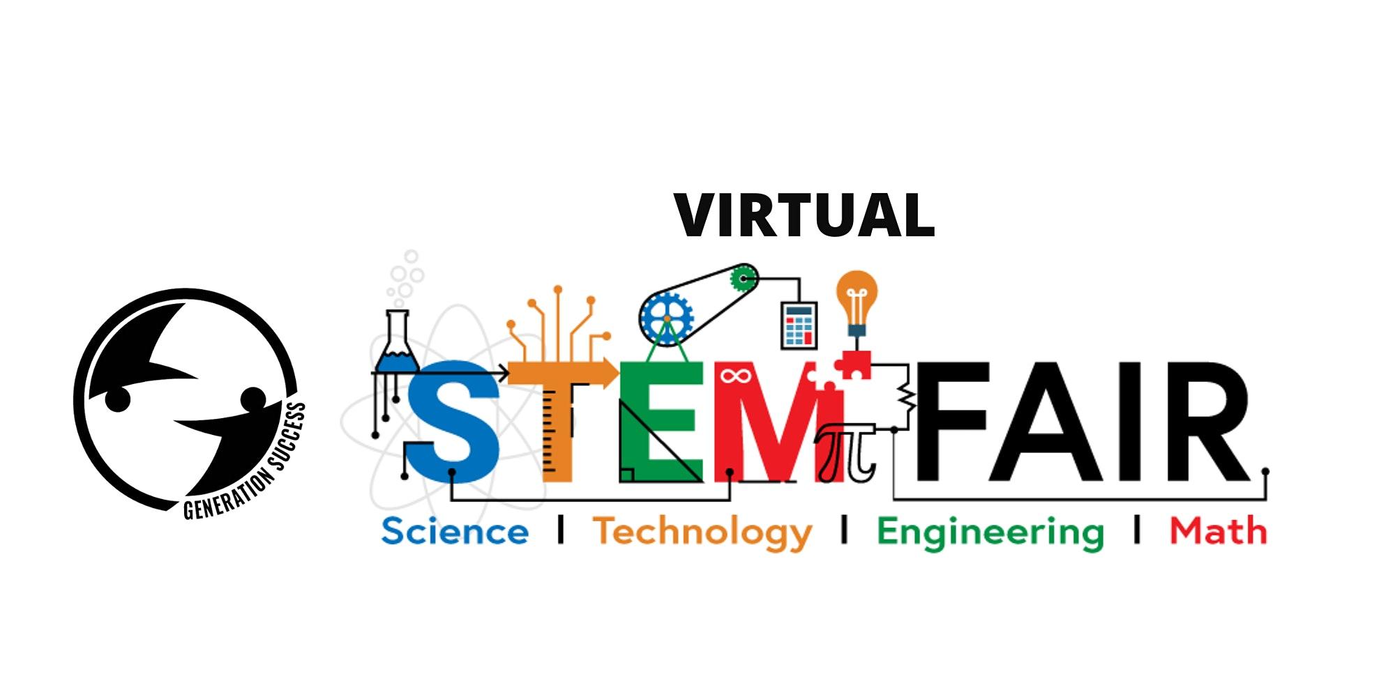 Virtual STEM Fair image