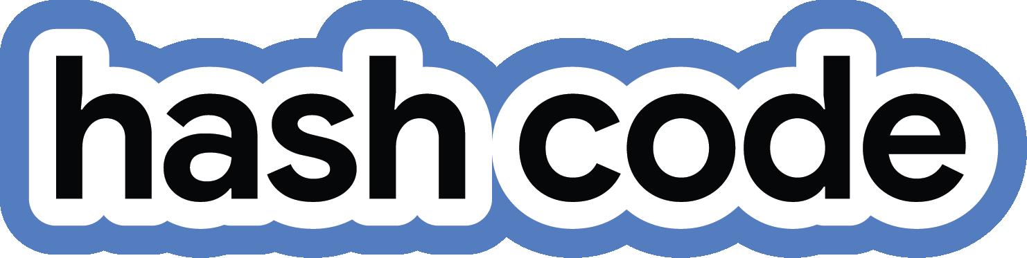 Google Hashcode logo