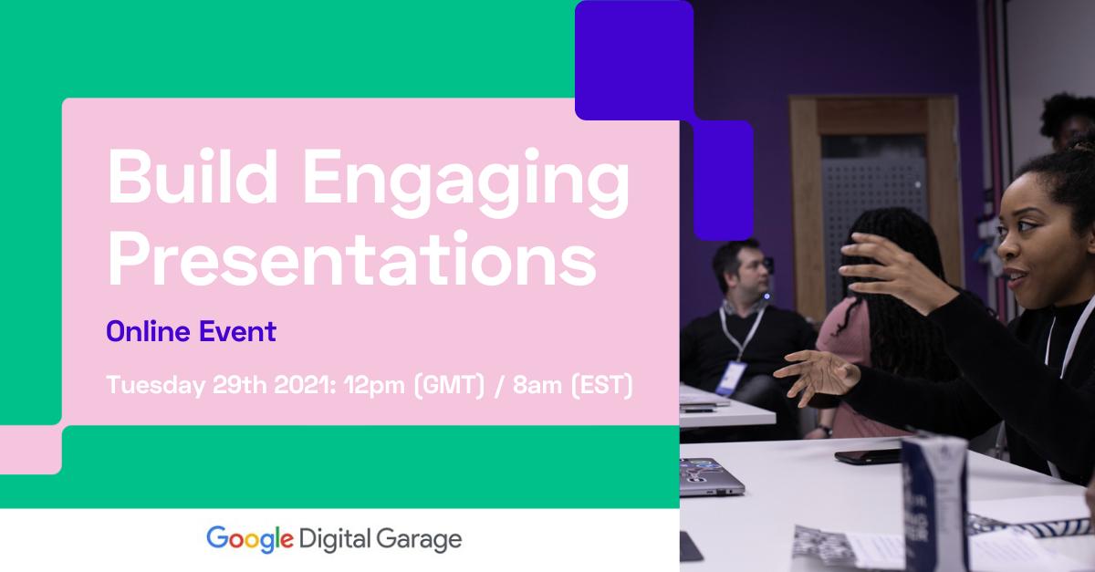 Building Engaging Presentations
