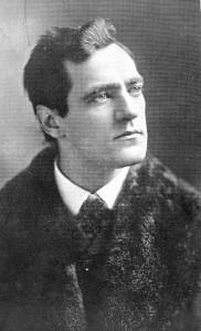 Walter Melville