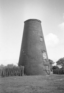 Reed Mill in 1934