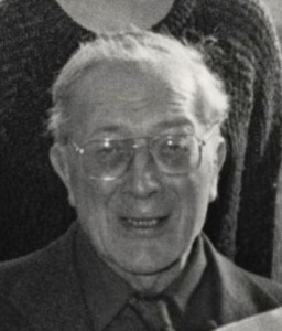 Ron Baldwin in 1986