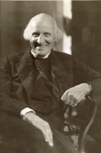 Hewlett Johnson c.1940
