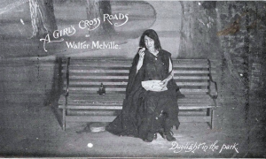 Publicity image from 'Stageland', September 1905