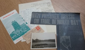 A selection of items from this collection