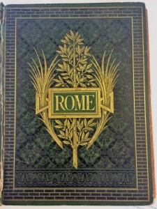'Rome' by Francis Wey - q DG 806