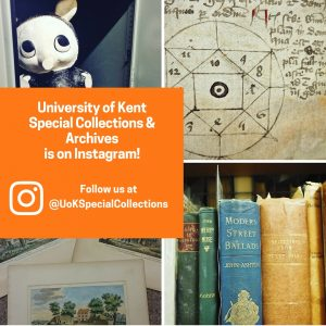 Special Collections on Instagram