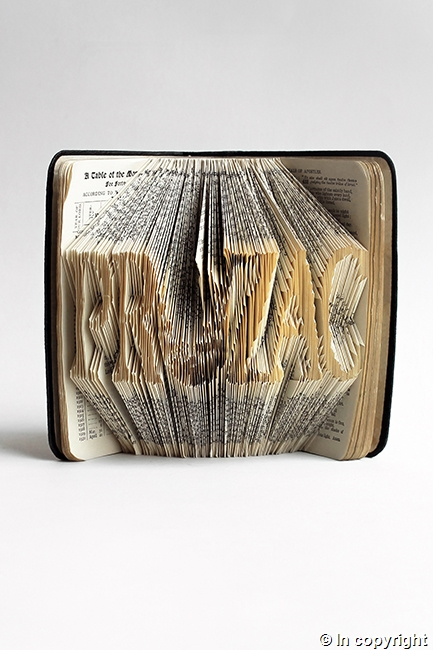 Image of 'The book of common prayer' by Sophie Adams