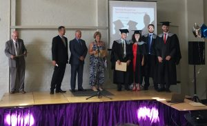 SPS Prize Giving