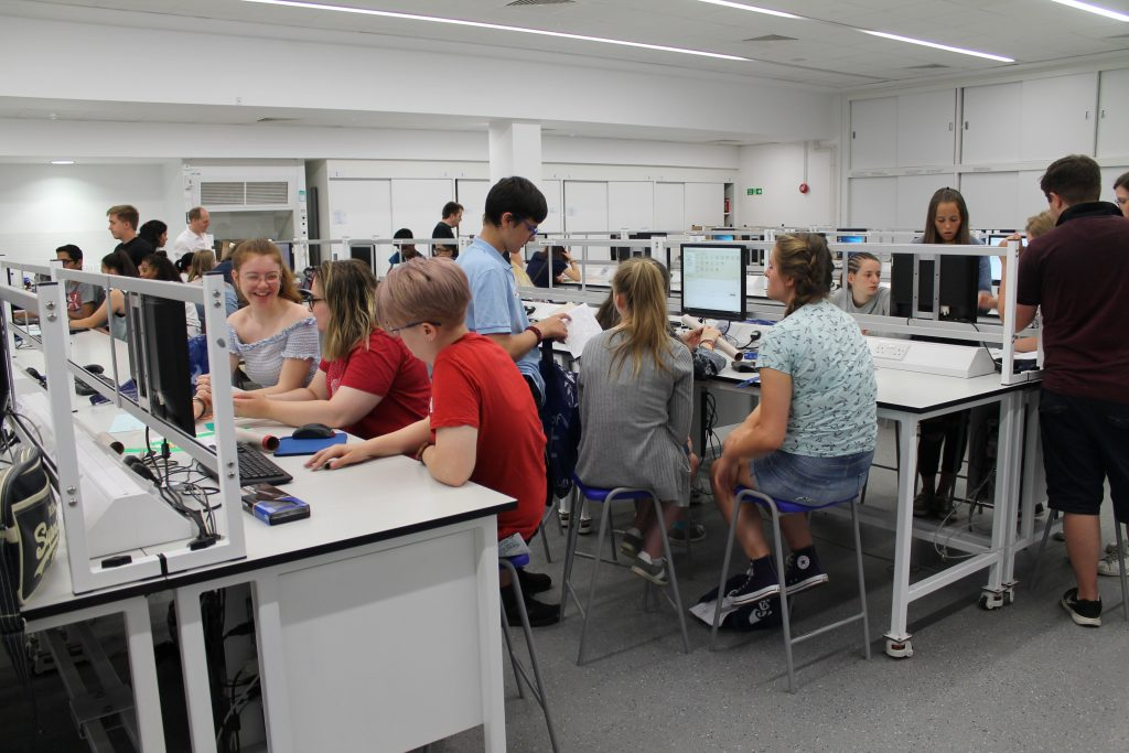 School of Physical Sciences University of Kent Summer Outreach