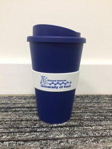 SPS travel mug
