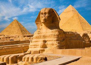 UKC Forensic Science Society Egypt