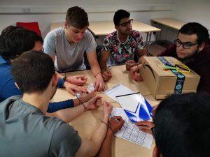 Physics Society University of Kent Social