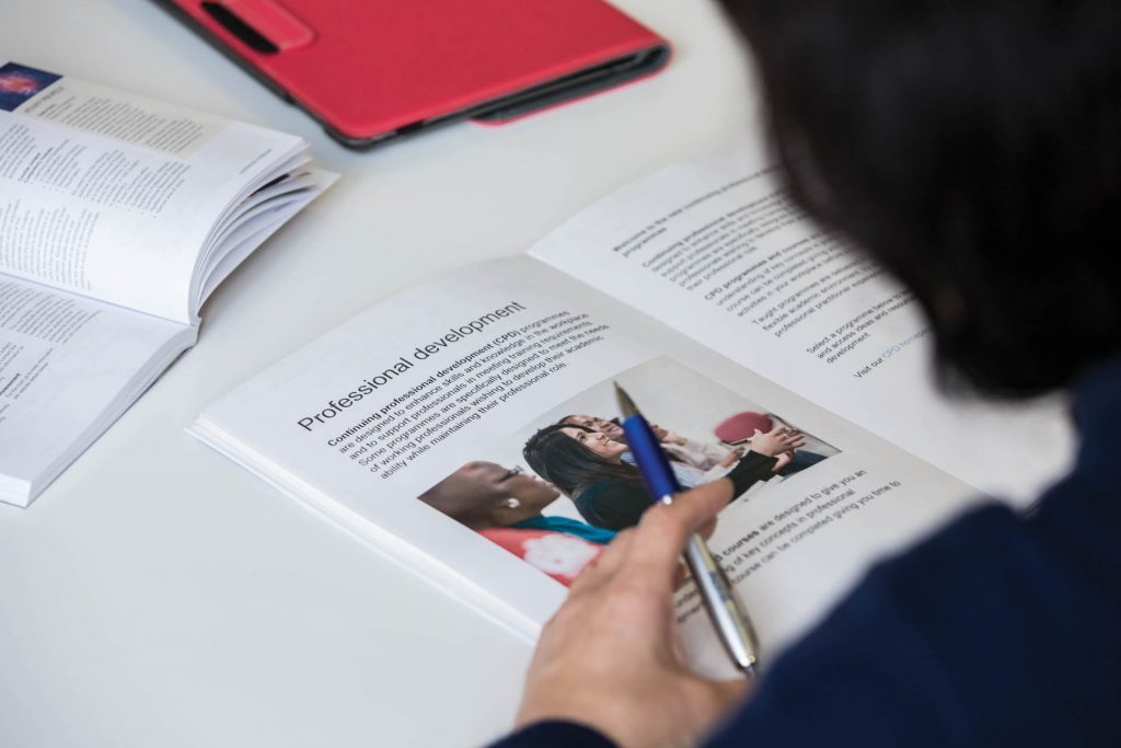 Professional Development - Career Planning at University of Kent
