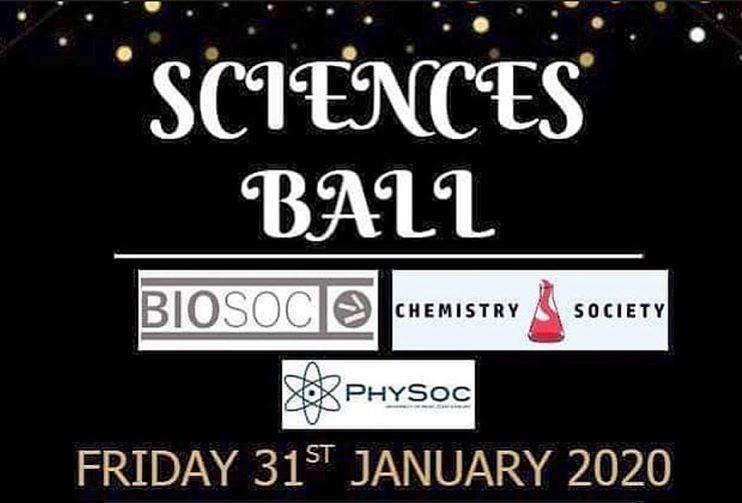 Sciences Ball 2020