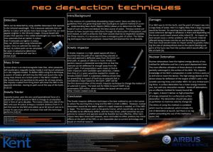 Physics Challenge Neo Poster