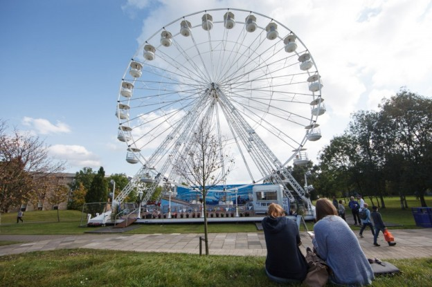 Image of Kent Wheel