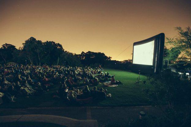 Open Air Kino MГјnchen