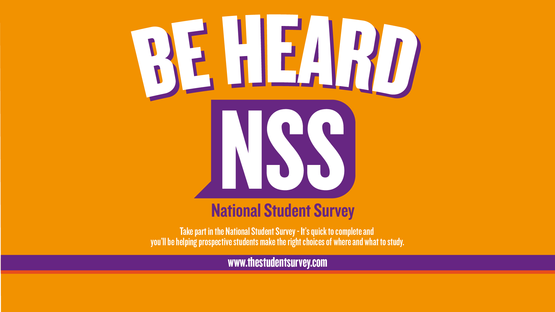 Complete the National Student Survey 2017 University of Kent – Student Survey