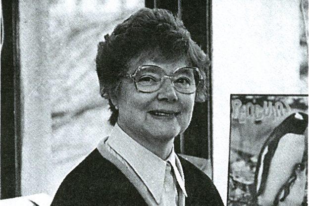 Joan Elmes