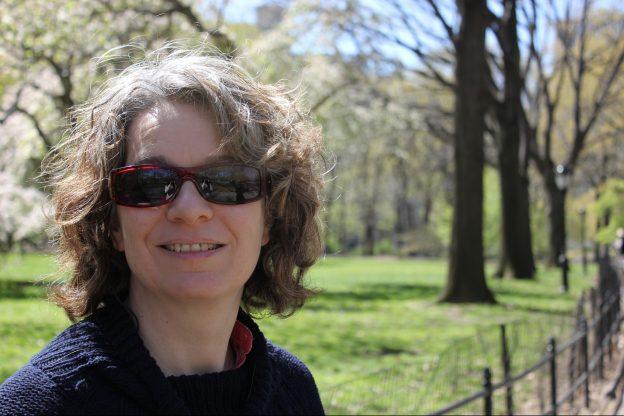 Professor Davina Cooper