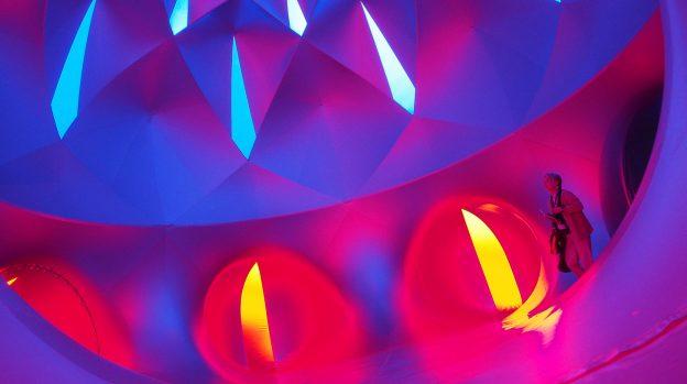 Pentalum Luminarium