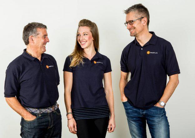 Smartlife Team