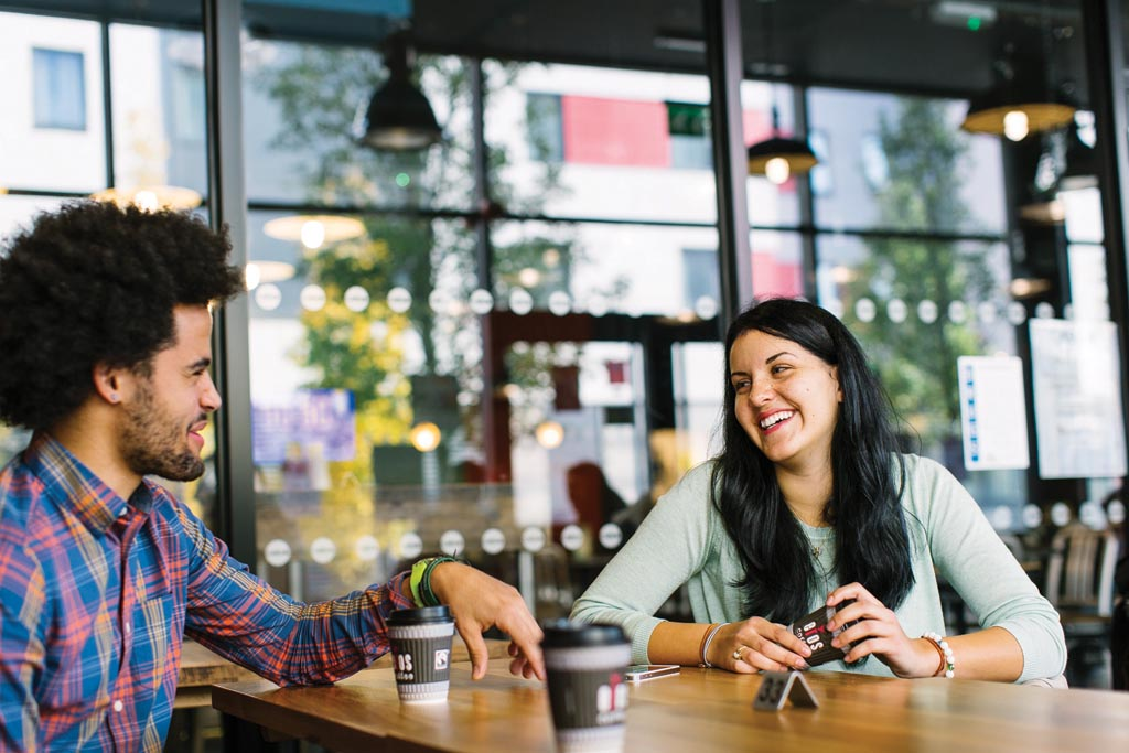 Dating For Higher Education College Students