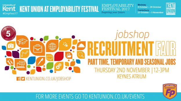 Jobshop Recruitment Fair
