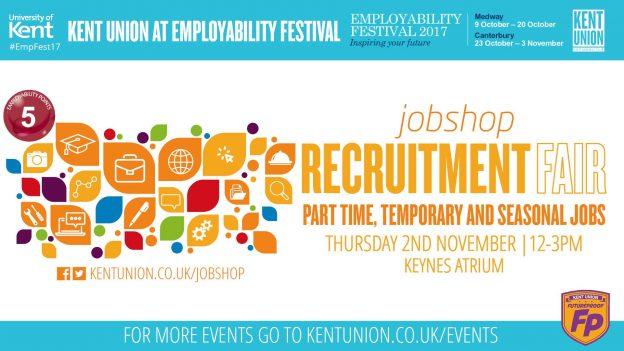 Jobshop Recruitment Fair
