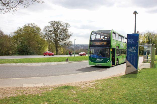 Canterbury Transport image