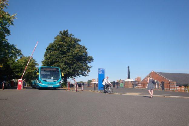 Medway Transport image