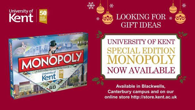 Kent Monopoly