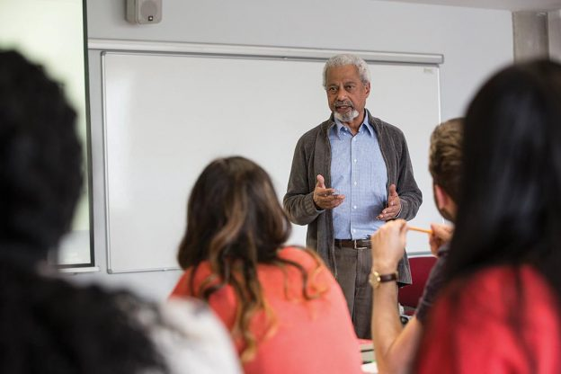 teaching forum