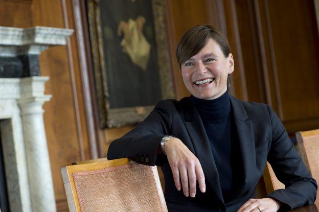 Prof Karen Cox_Lisa Gilligan-LeeUniversity of Nottingham