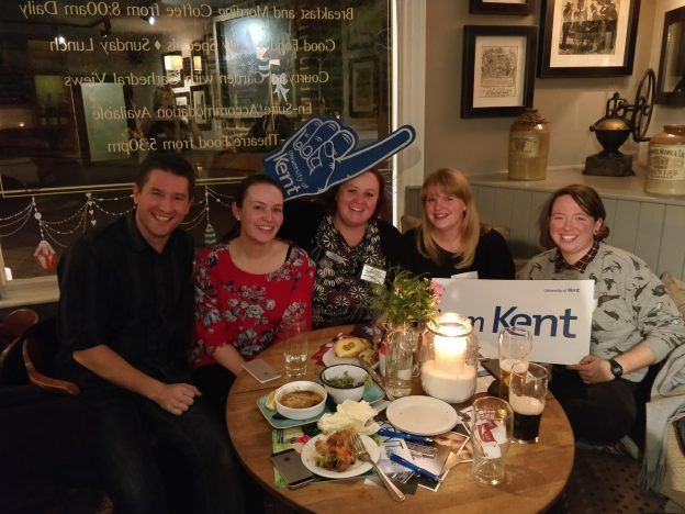 Kent Alumni Pub Night