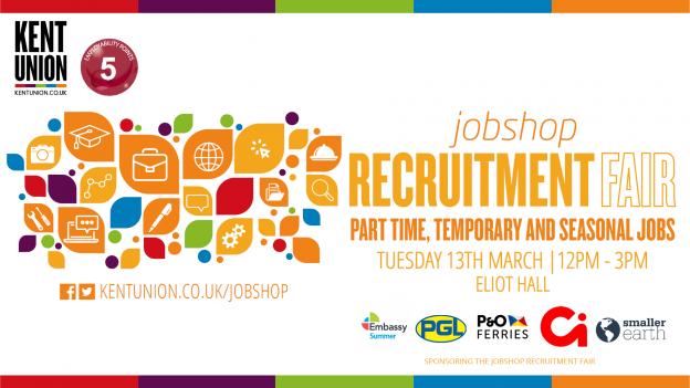 Jobshop Recruitment Fair 2018