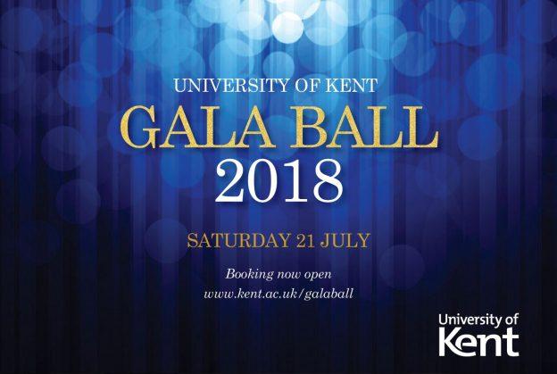 Gala Ball 2018
