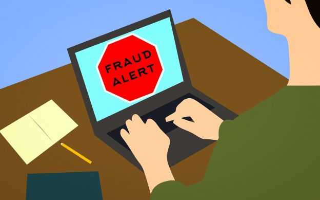 Fraud and scam alert