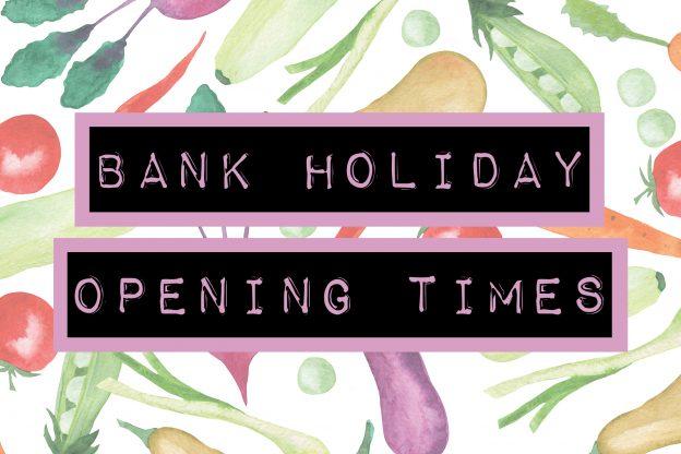 Bank Holiday art
