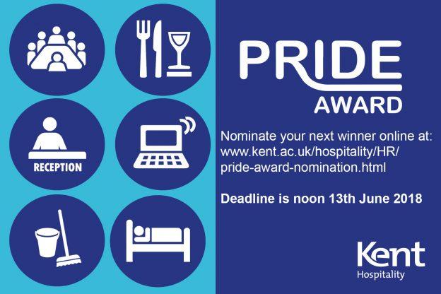 Pride Awards
