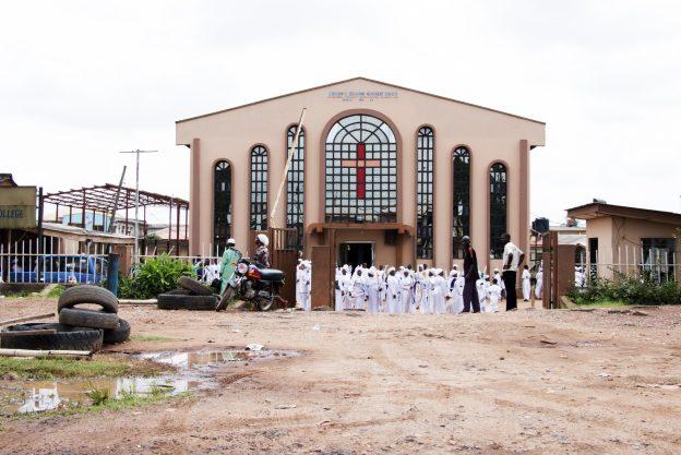 Challenges of Religious Urbanization in Africa workshop