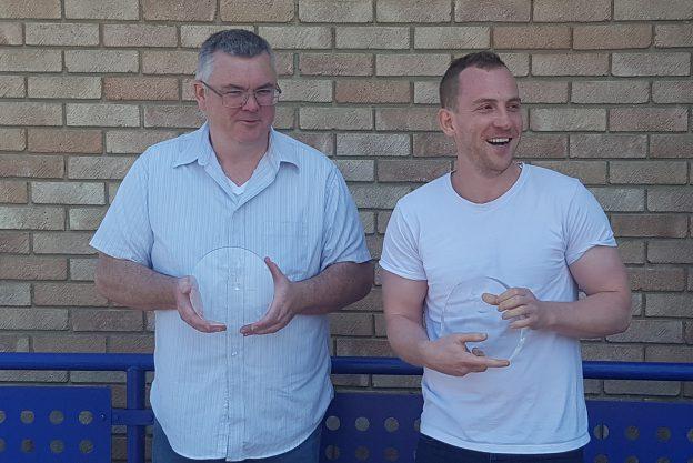 BISA prize-winners 2018