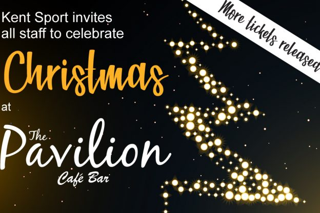 Christmas at the Pavilion