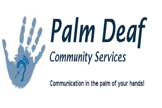 Palm Deaf Community Services